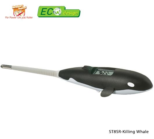 Eco Friendly- ST8SR 3